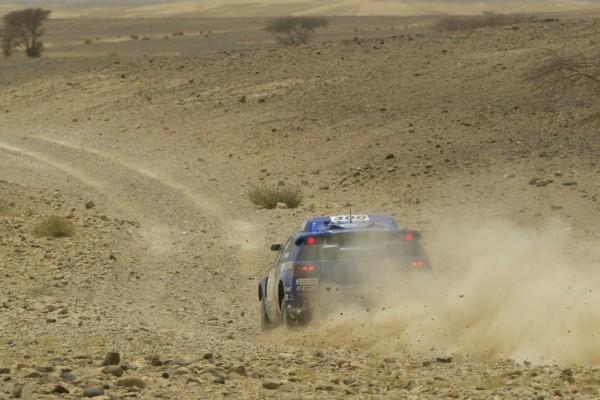 Noch fünf Tage bis zur Rallye Dakar 2011
