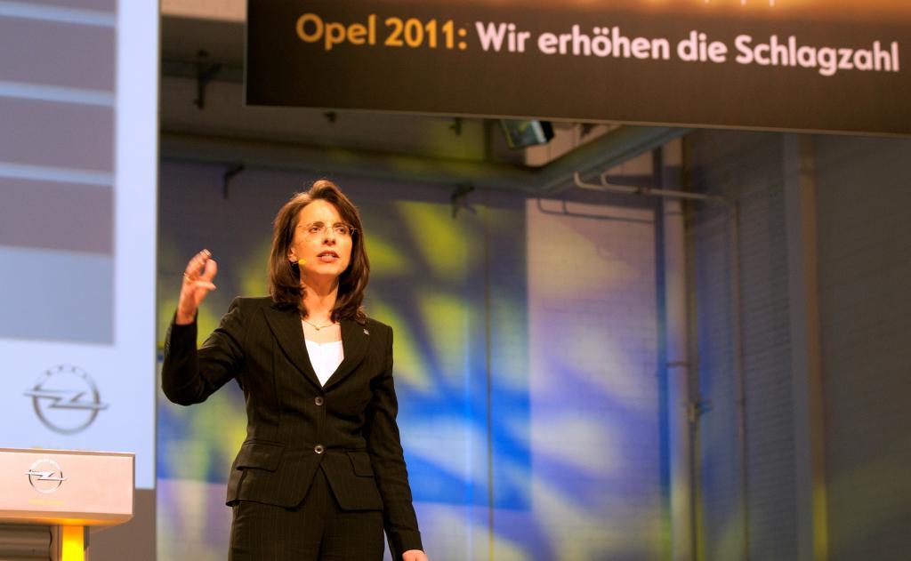 Opel geht mit ambitionierten Zielen ins neue Jahr