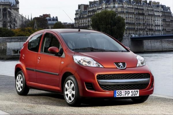 Peugeot-Mobilitätskonzept wird auf weitere Städte ausgeweitet