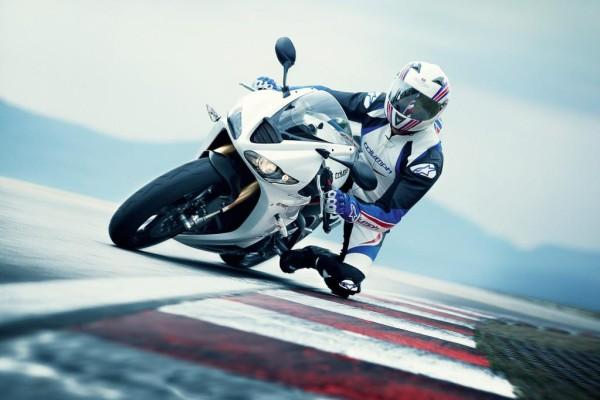 Preise für neue Triumph-Motorrad-Modelle