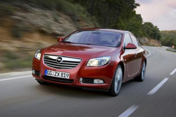Rückblende 2000-2010: Opel Insignia - Neustart einer Marke
