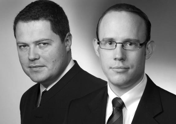 Rückblende und Ausblick - Fragen an Christoph Stürmer und Henner Lehne