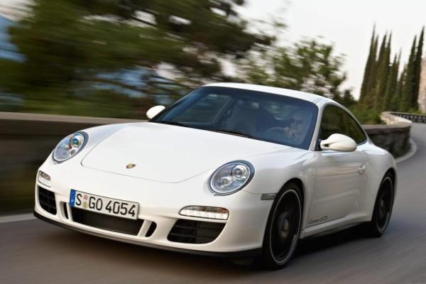 Restwert-Prognose - Porsche schlägt sie alle