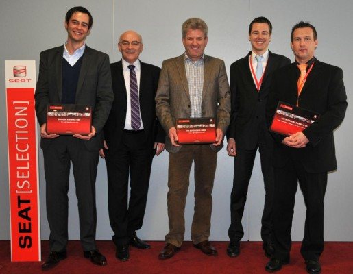 Seat vergibt Selection-Award