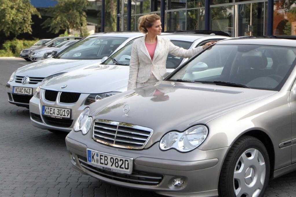 Steuer: Verluste aus Autoverkauf anrechenbar