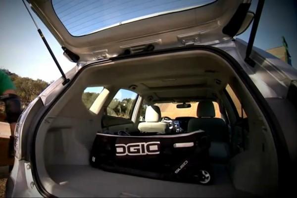 Toyota Prius-Familie - Mehr Raum für Hybride
