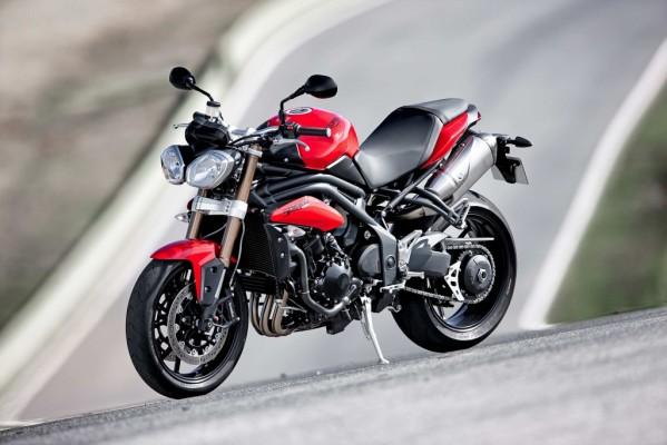 Triumph-Motorräder vertragen E10-Biosprit