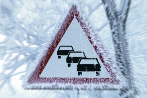 Urteil: Verkehrszeichen muss eindeutig erkennbar sein