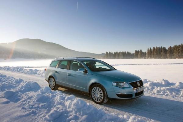 """VW hat Offroad-Pläne: Kommt der Passat """"XC""""?"""