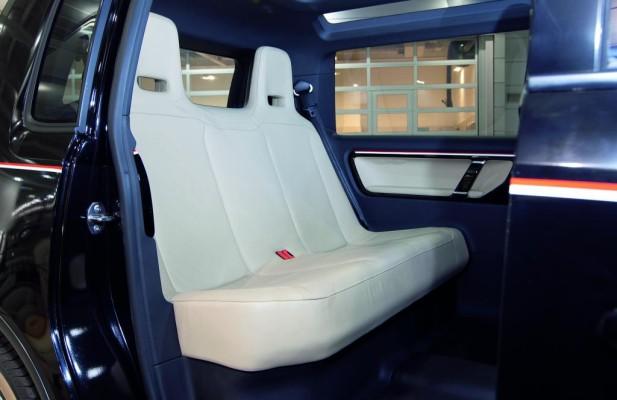 Volkswagen präsentiert sein London Taxi