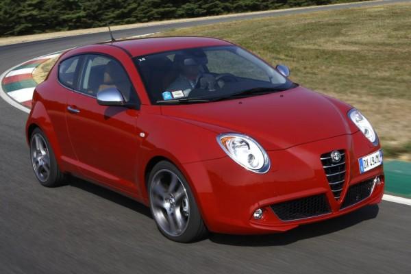 Volkswagen wirbt um Alfa