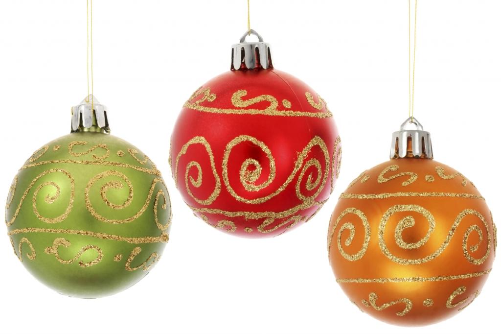 Weihnachts-Schmuck - Lichterketten im Auto verboten