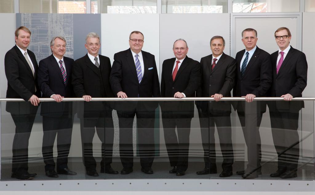 ZF beschließt neue Unternehmensstruktur