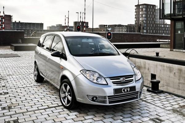 Zweiter Versuch: Chinas Autohersteller drängen nach Europa