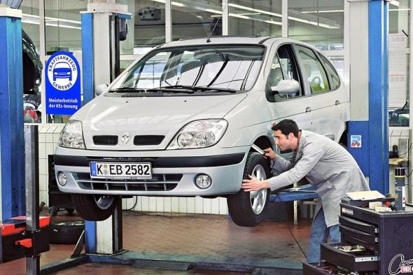 ''Euro-Skills'': Schrauben für Deutschland