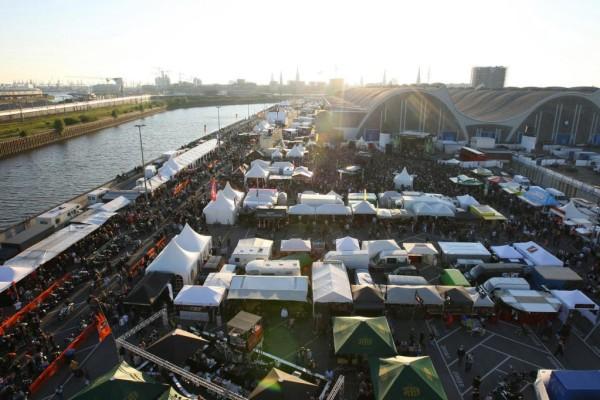 ''Hamburg Harley Days'' finden auch 2011 statt