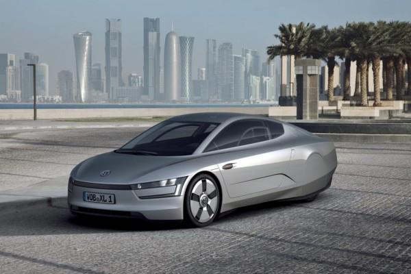 ''Ideen Expo 2011'' mit Ein-Liter-Auto