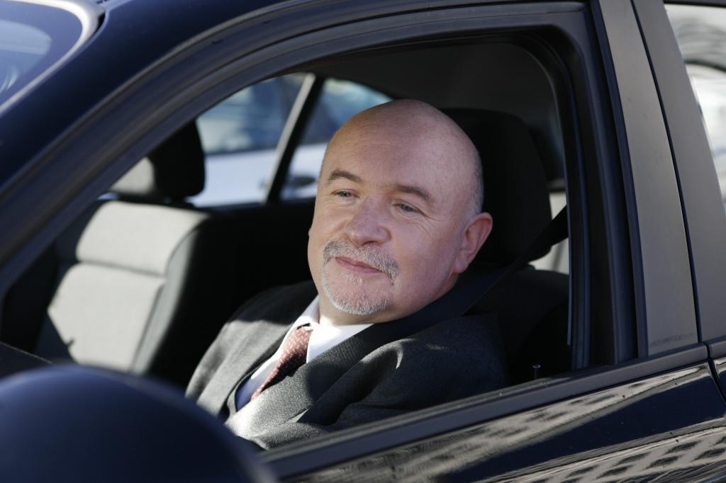 Ältere Autofahrer schneller abgelenkt