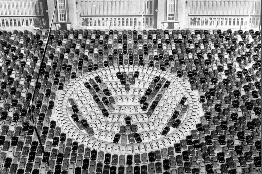 55 Jahre Volkswagen of America - Von starken Stürmen und warmen Winden