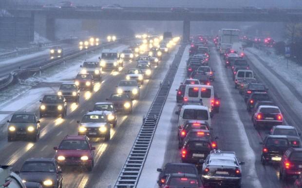 ADAC-Stauprognose: Rückreiseverkehr ist angesagt