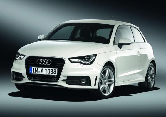 Audi A1 gewinnt