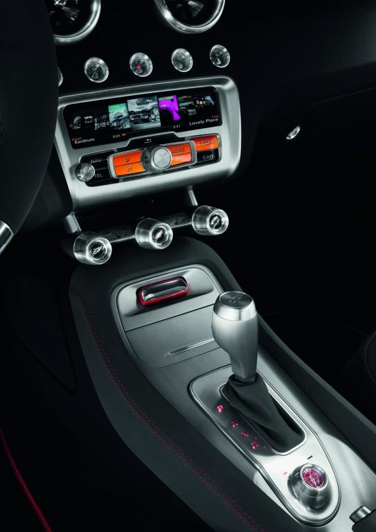 Audi A1 quattro: Allrad für den Kleinen