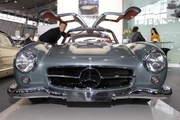 Ausstellungen zum 125-jährigen Autojubiläum