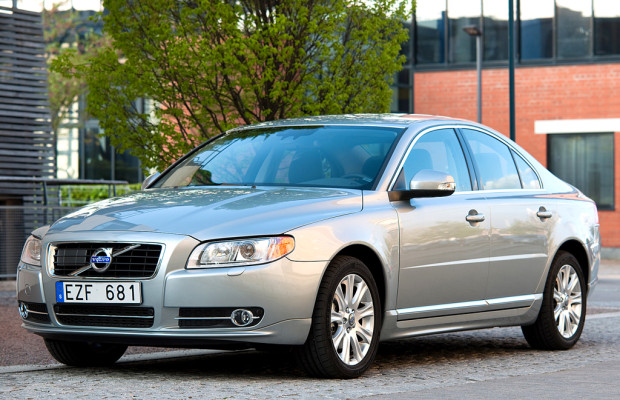 Auto im Alltag: Volvo S80 Diesel