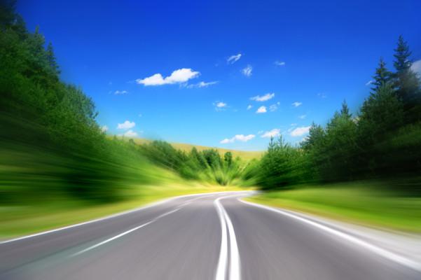 Autobahnnetz wächst 2011 wieder stärker