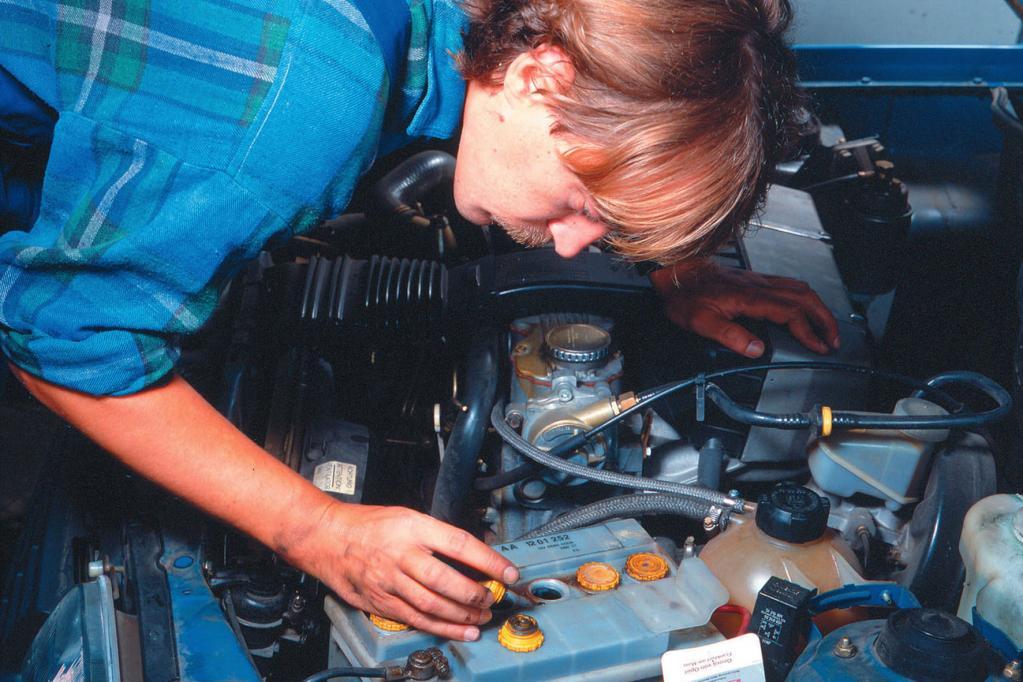 Autobatterien: Worauf beim Kauf zu achten ist