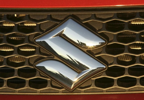 Autoproduktion bei Suzuki auf Rekordniveau