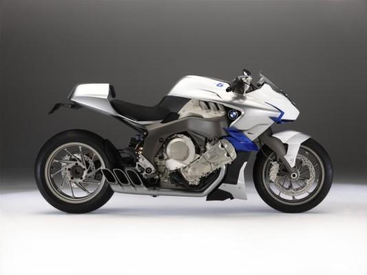 BMW-Motorräder für gutes Design ausgezeichnet