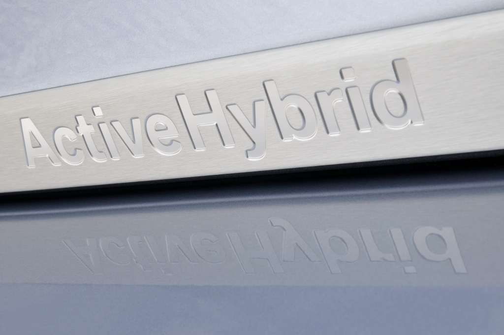 BMW X6 Hybrid - Der elektrisierte Elefant