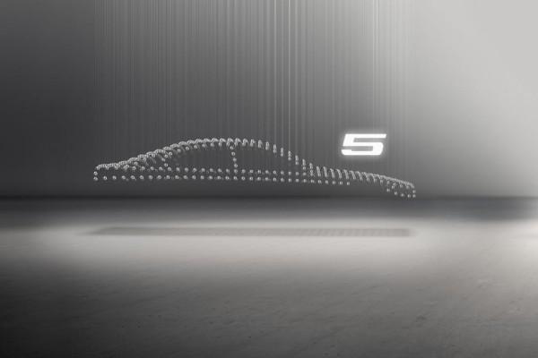 BMW entwickelt Elektro-5er für China