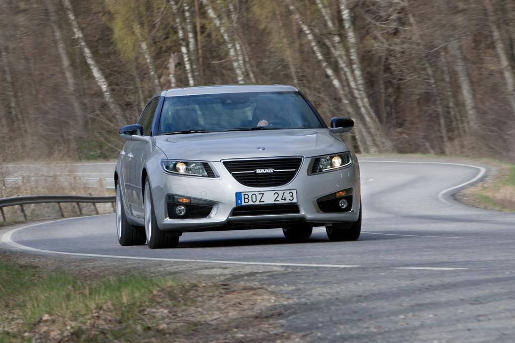 Dank Diesel mit Automatik wird jede Fahrt zur angenehmen Reise