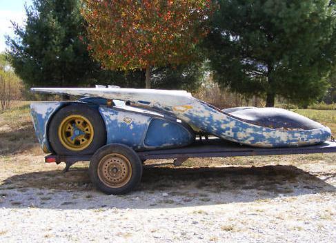 Der Lamborghini ist in sehr schlechtem Zustand, Foto:Ebay