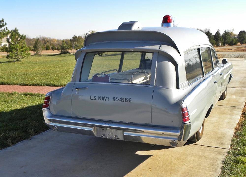 Die Auktion findet im Rahmen des 40. Geburtstages des Auktionshauses Barret-Jackson statt, Bild von: Pontiac Online