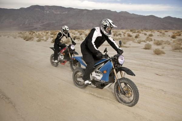 E-Motorrad-Hersteller weitet Produktion aus