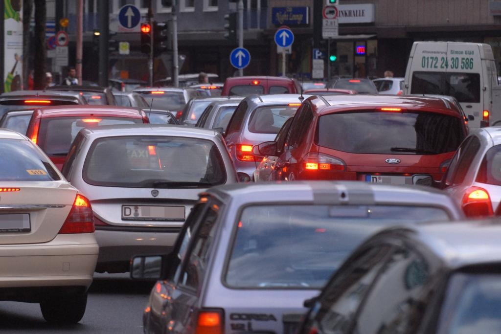 Einfluss der Stadtplaner auf Entwicklung von Fahrzeugmodellen nimmt zu