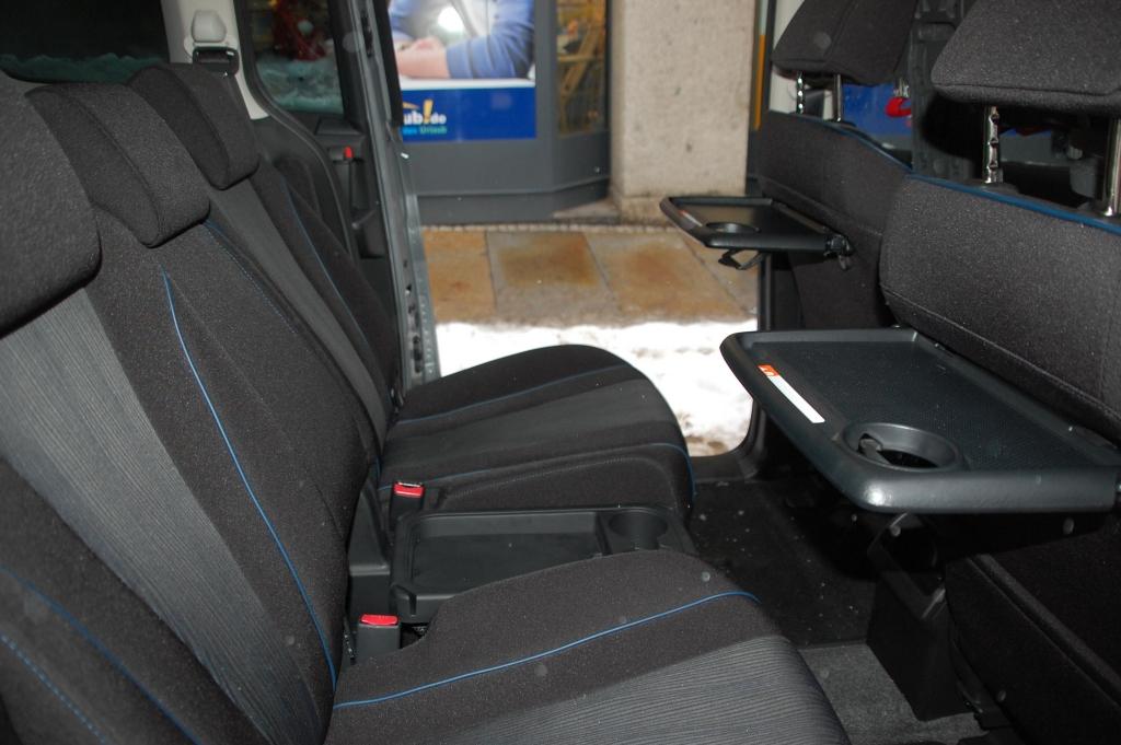 Fahrbericht Mazda5 2.0 l MZR-DISI: Japanischer Van mit Wohlfühlfaktor