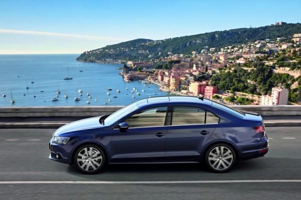 Fahrbericht: VW Jetta - Ende gut, alles gut?