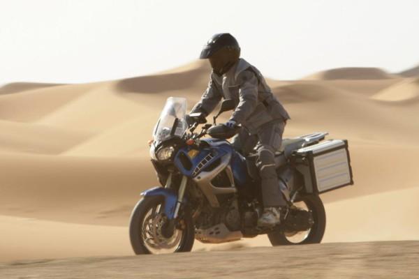Fahrbericht Yamaha XT 1200 Z Super Ténéré: Ein Bike für alle Fälle