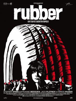 Filmtipp: Rubber - Ein Reifen auf Rachefeldzug