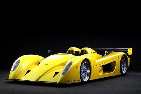 Forbes Liste: Die zehn teuersten Autos der Welt. LeBlanc Mirabeau,