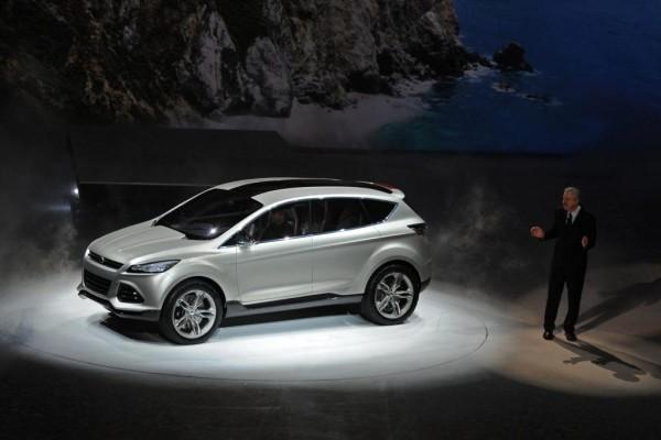 Ford: Mit neuer Leichtigkeit zum Weltauto