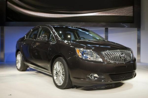 GM-Debüts auf der Detroit Auto Show - US-General auf Eroberungskurs