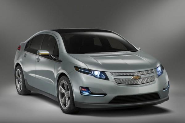 GM: Mit viel Geld und alternativem Antrieb ins neue Jahr