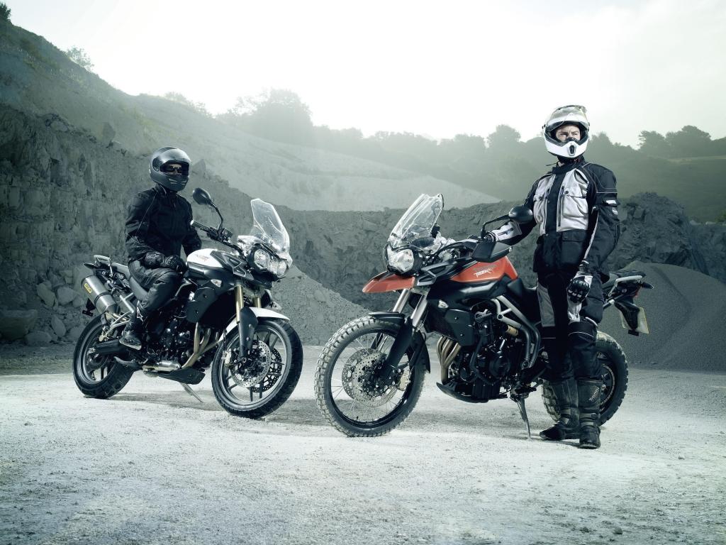 Hamburger Motorrad Tage: Weltpremieren, Shows und Action auf der Motorrad-, Roller- und E-Bikeschau