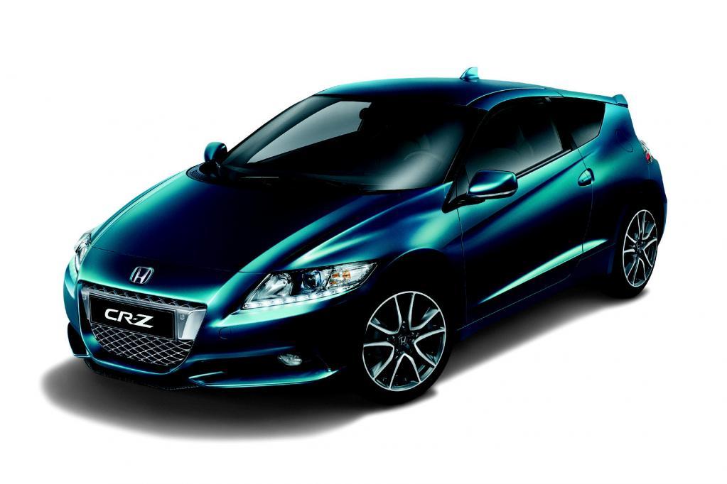 Honda legt ''50 Jahre Edition''-Sondermodelle auf