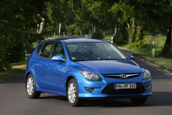 Hyundai erhöht die Preise für den i30